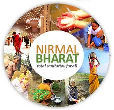The Total Sanitation Campaign will now be known as Nirmal Bharat Abhiyan