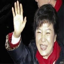 Park to become South Korea's first woman leader